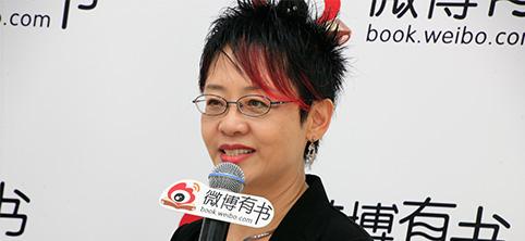 刘禾:徐志摩是个三流作家